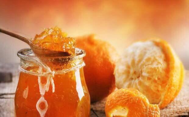 Как очистить сосуды при помощи меда, апельсина и лимона и не только
