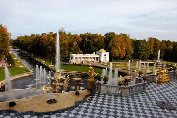 11 лучших мест в России для осенних путешествий