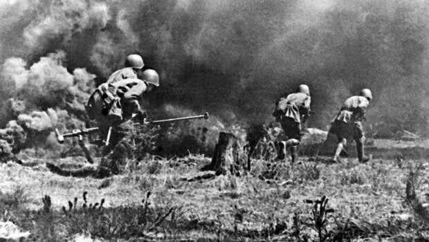 Как Европа Гитлера громила: Польша