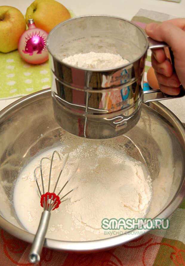 Ватрушки пошаговый рецепт с фото
