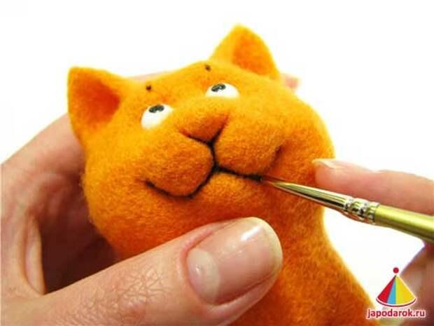 mandarin cat 23