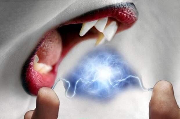 4 способа защититься от энергетического вампира