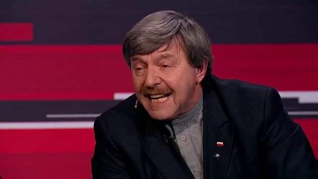 Известный теле-фрик Амнуэль угодил в жернова беспощадной белорусской фемиды