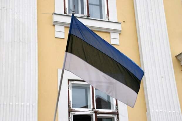 В Эстонии потребовали от РФ вернуть часть территории