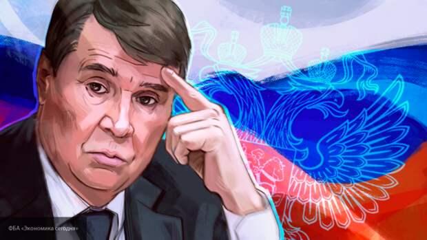 Цеков резко ответил Климкину на предложение провести повторный референдум в Крыму