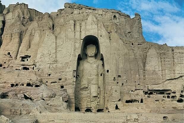 Руины в наследство: достопримечательности, которых лишился мир