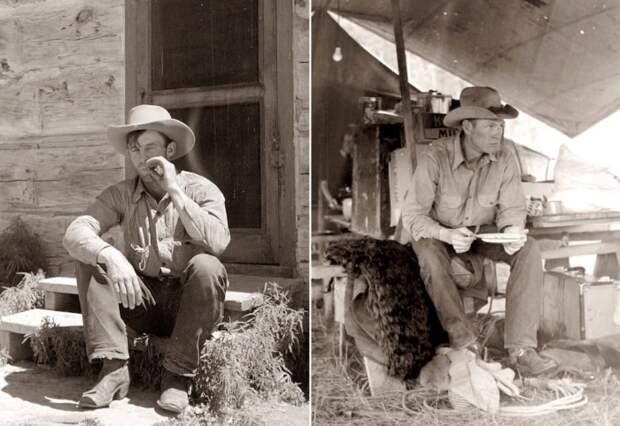 Последние ковбои Монтаны, 1939