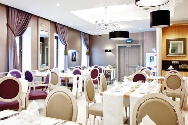 В гостях хорошо: 10 лучших отелей России