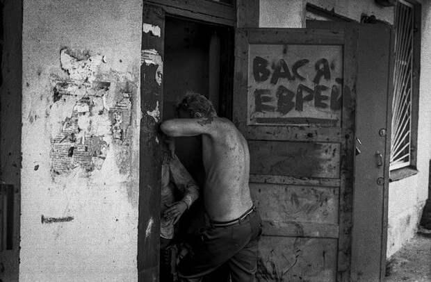 Фотограф Евгений Канаев: «Казань и казанцы в 90-е» 60