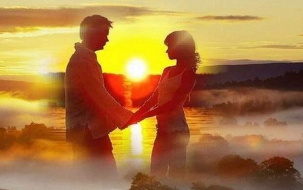 Слова любви всегда бессвязны