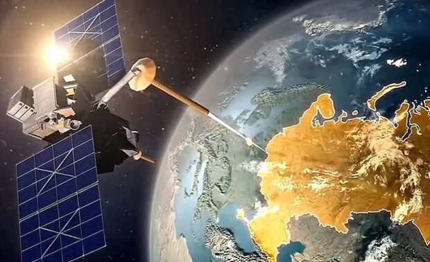 Почему США боятся российского космического оружия