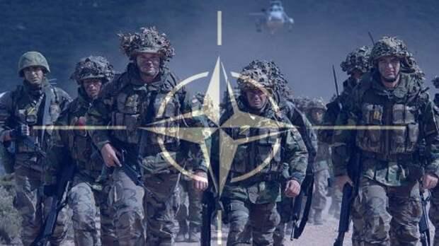 Военнослужащие НАТО покупают наркотики в Румынии