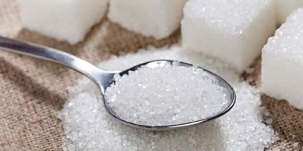 Минсельхоз оценил ситуацию на рынке сахара