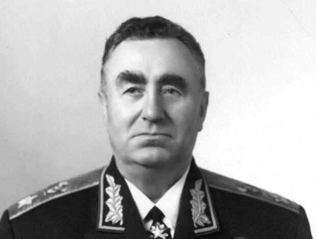 «Палач Берии»: как воевал маршал Павел Батицкий