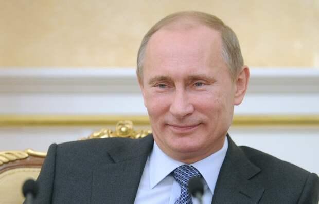 Самый коварный план Путина.