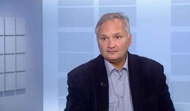 Андрей Суздальцев: Перестановки вправительствесвязаны соптимизацией созданной системы
