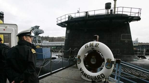 Daily Express: Чтобы дать отпор России, в НАТО разыграют ядерный сценарий