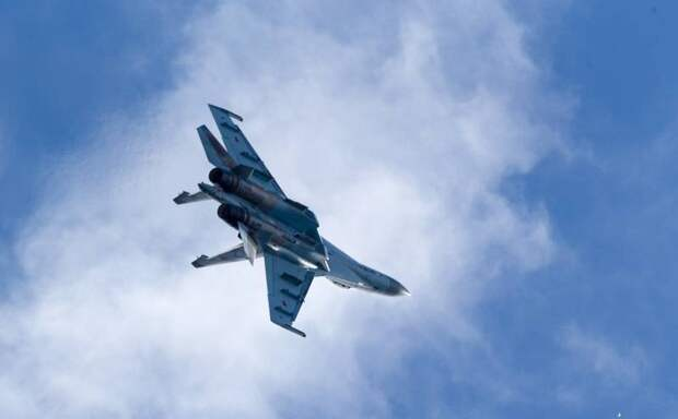 «Русские кульбиты больше не нужны»: западная пресса о вероятности ближнего воздушного боя