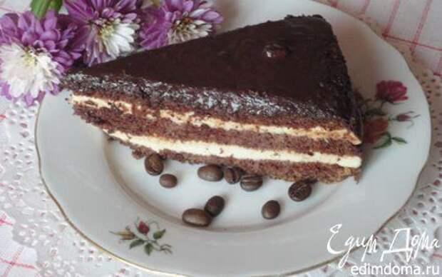 """Финский торт """"Мечта"""""""