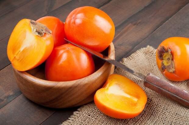 8 продуктов, которые спасут щитовидку