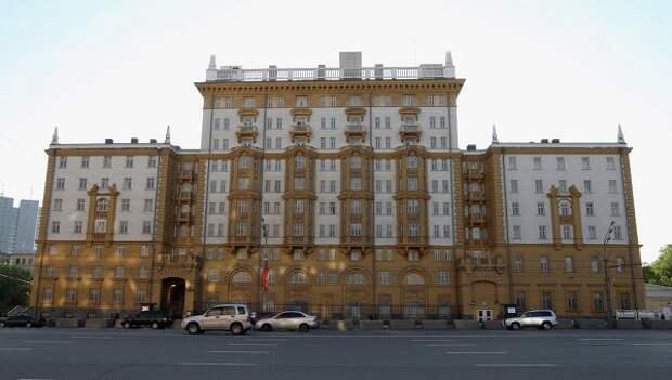 Посол: США сожалеют о решении России закрыть Американский центр