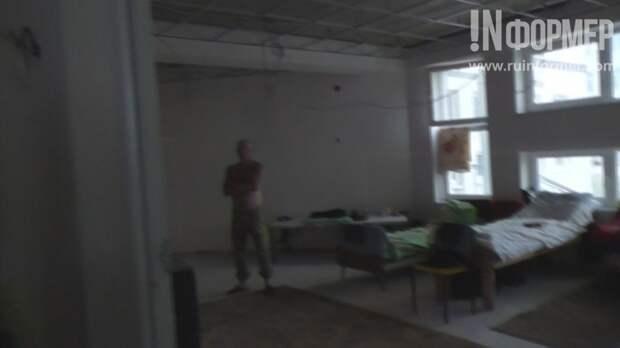 Долгожданный детский сад в Бухте Казачья в Севастополе перепрофилировали в общагу для строителей? (фото,видео)