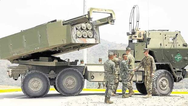 Польша планирует приобрести американские ракеты малой и средней дальности