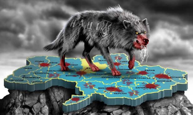 Украина-2021: нелюбовь к России по-русски