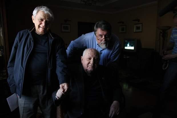 Виталий Манский получил приз за лучшую режиссуру на фестивале документального кино IDFA