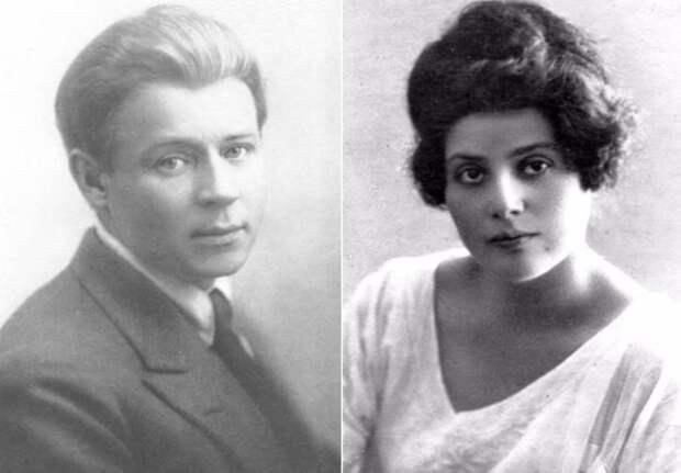 «Шаганэ ты моя, Шаганэ!»: Кем была девушка, вдохновившая Есенина на стихотворения цикла «Персидские мотивы»