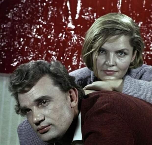 Звездные браки советских знаменитостей