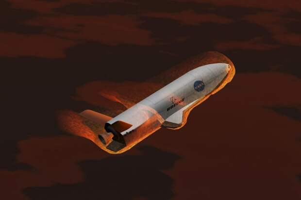 Космические технологии будущего