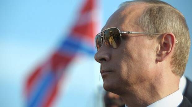 Сенат и ЦРУ возмущены: Путин продолжает строить супердержаву