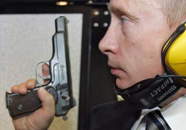 Любимец спецслужб: загадочная история пистолета Стечкина