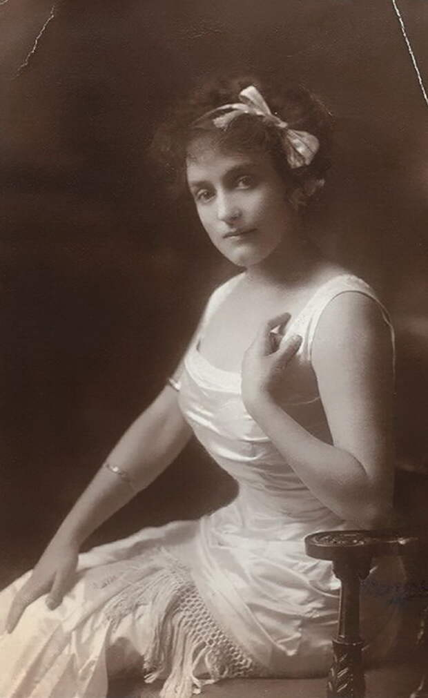 15 самых прекрасных женщин Эдвардианской эпохи: В чем отличие от современных идеалов красоты