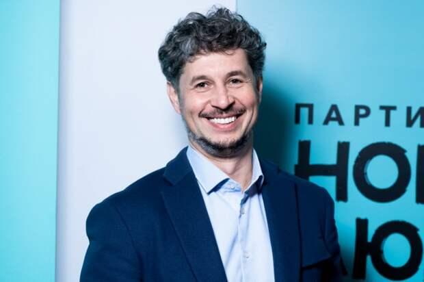 «Новые люди» выдвинули отРостовской области вГосдуму Александра Хуруджи
