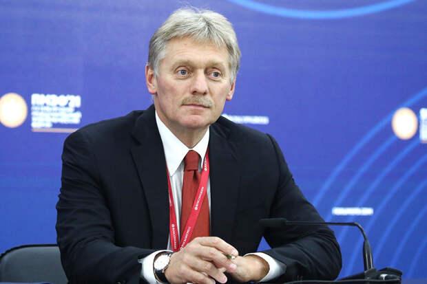 Кремль назвал неизбежной ревакцинацию от коронавируса