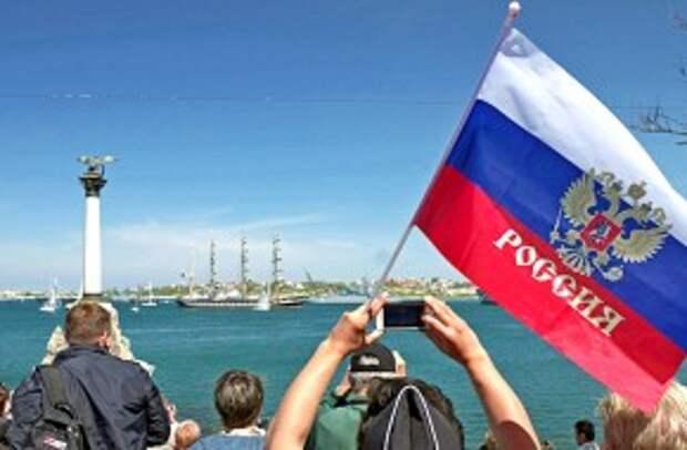 Америка толкает Украину к захвату «крымского плацдарма»