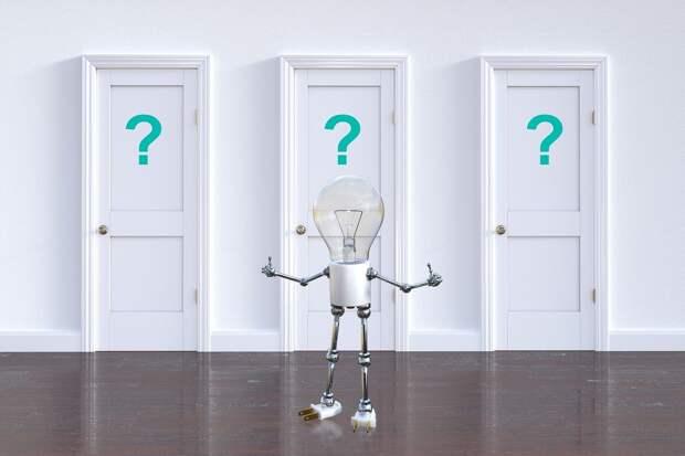 10 вопросов, которые хотя бы раз в жизни нужно задать самой себе