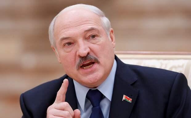 Лукашенко твердо решил поквитаться с Литвой за вмешательство во внутренние дела