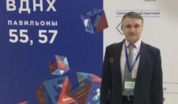 Суд арестовал председателя комитета погосзакупкам Ставрополья Абалешева