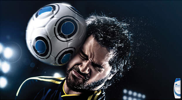 Head & Shoulders: Soccer