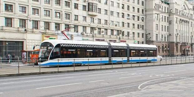 Депутат МГД Титов: Трамвайная сеть Москвы может дойти до ЗелАО при условии привлечения частного инвестора / Фото: mos.ru
