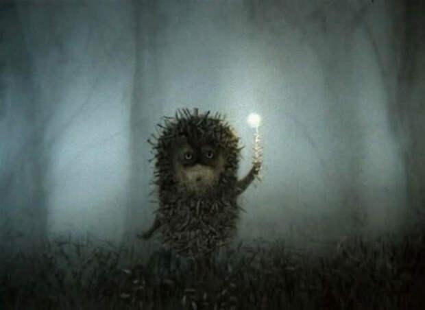 10 детских фильмов и мультиков, из-за которых мы обзавелись странными фобиями