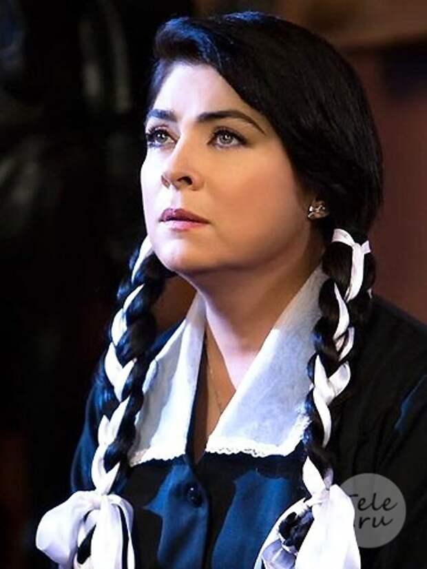 Просто Мария Виктория Руффо