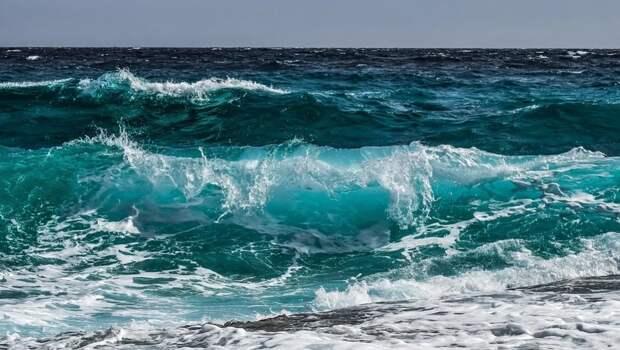 Тело женщины нашли в море возле Севастополя