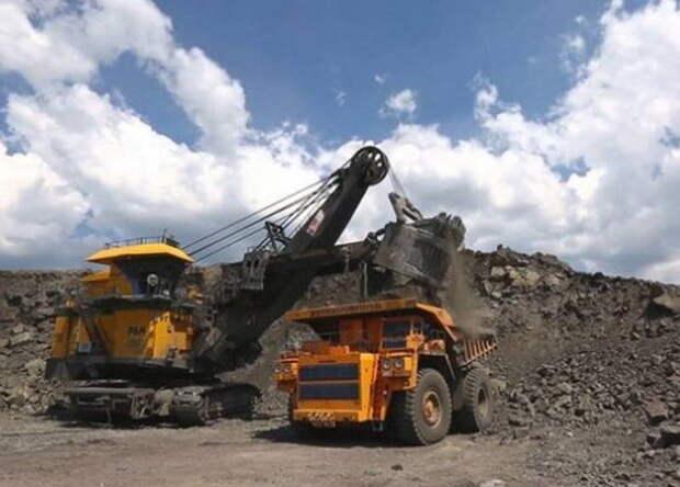 «Новая жизнь» угля: Пресса США пишет о росте спроса в Европе на «грязное топливо» из России