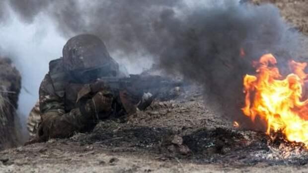 Украина способна противостоять ополченцам на Донбассе