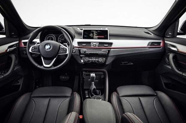 BMW X1, 2015 г.