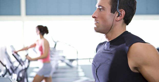 7 научных фактов о тренировках, которые заставят взяться за гантели даже лентяя